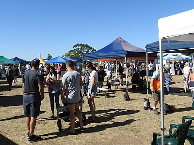 Buninyong 'Can Do' Expo wrap 2019